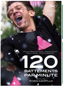 120 battements